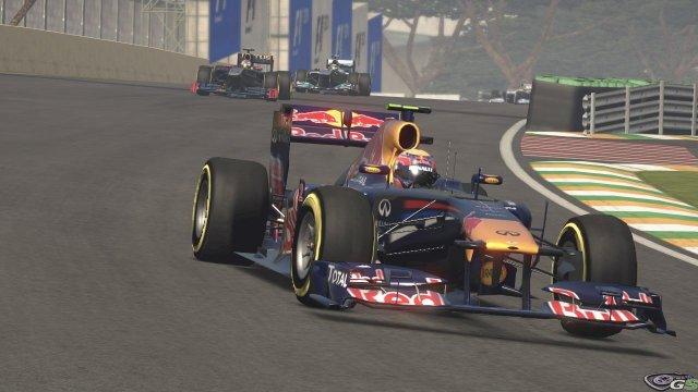 F1 2011 - Immagine 46187
