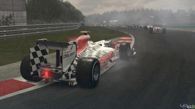 F1 2011 - Immagine 46190