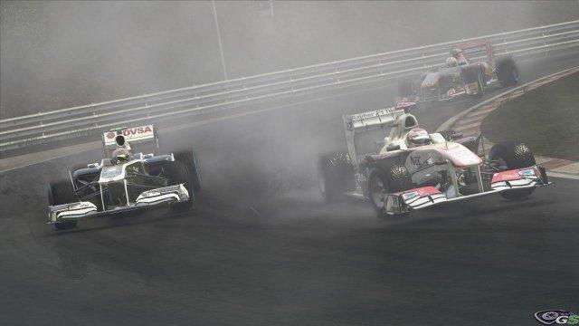 F1 2011 - Immagine 46193