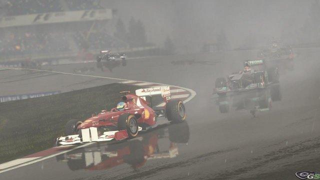 F1 2011 - Immagine 46196