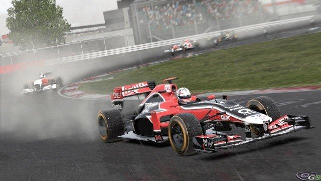 F1 2011 - Immagine 43211