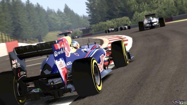 F1 2011 - Immagine 43214