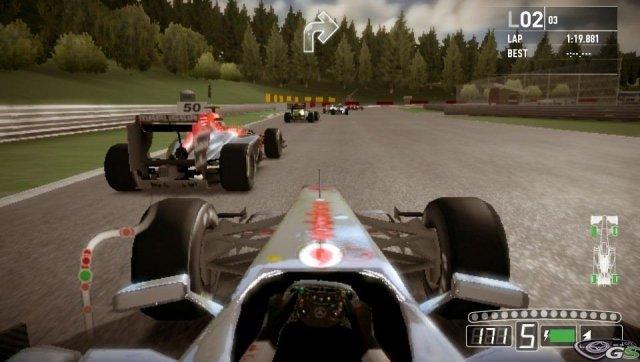 F1 2011 immagine 50040