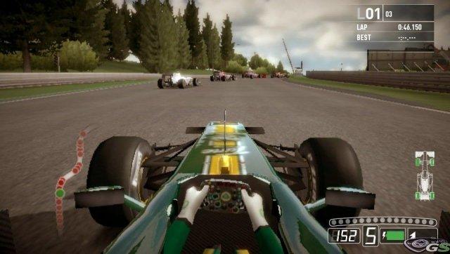 F1 2011 immagine 50041