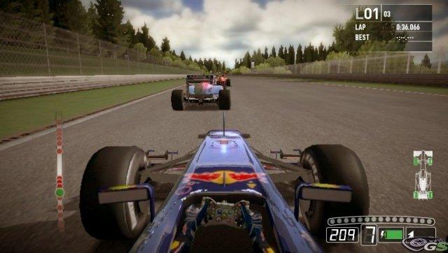 F1 2011 immagine 50042