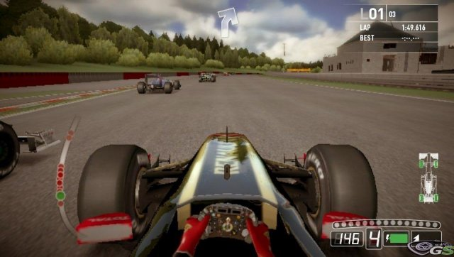 F1 2011 immagine 50043