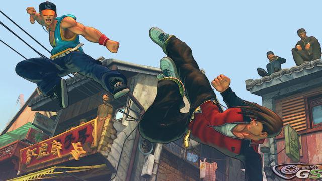 Super Street Fighter IV: Arcade Edition - Immagine 42847