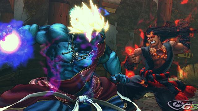 Super Street Fighter IV: Arcade Edition - Immagine 42849
