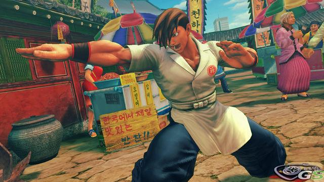 Super Street Fighter IV: Arcade Edition - Immagine 42853