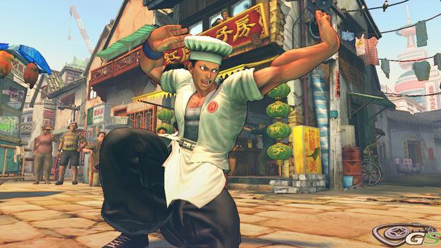 Super Street Fighter IV: Arcade Edition - Immagine 42855