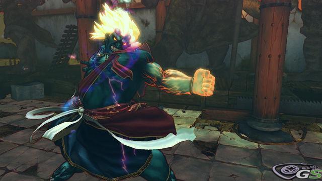 Super Street Fighter IV: Arcade Edition - Immagine 42857
