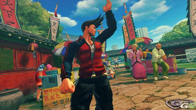 Super Street Fighter IV: Arcade Edition - Immagine 42861