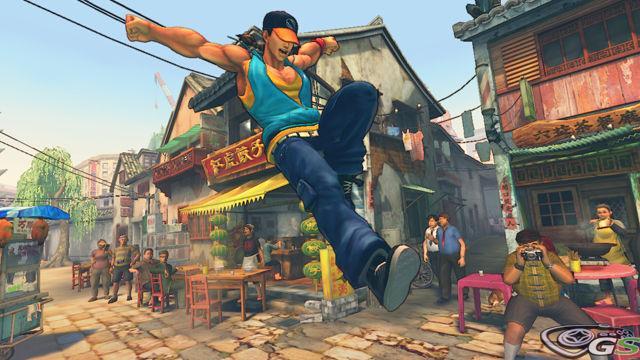 Super Street Fighter IV: Arcade Edition - Immagine 42863