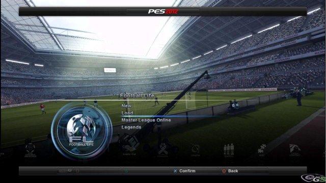 Pro Evolution Soccer 2012 immagine 47018