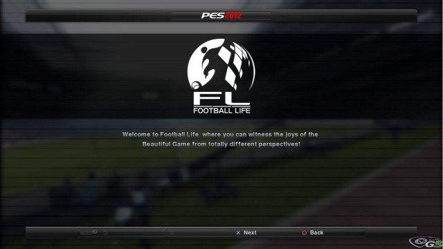 Pro Evolution Soccer 2012 immagine 47021
