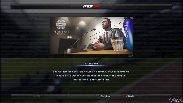 Pro Evolution Soccer 2012 immagine 47023