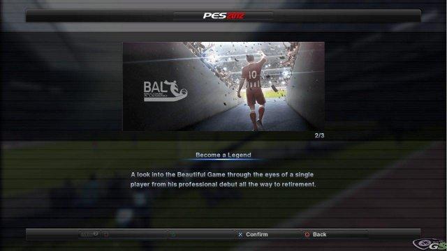 Pro Evolution Soccer 2012 immagine 47024
