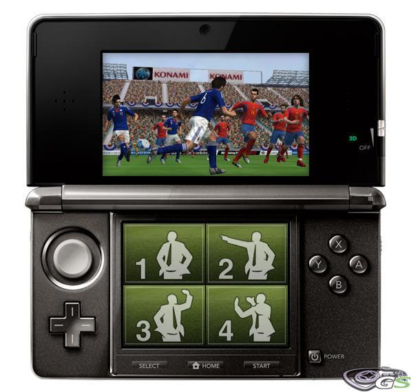 Pro Evolution Soccer 2012 immagine 46493
