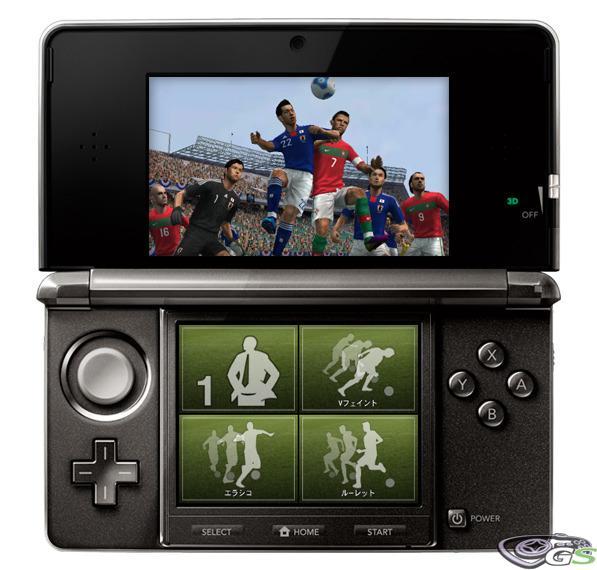 Pro Evolution Soccer 2012 immagine 46494