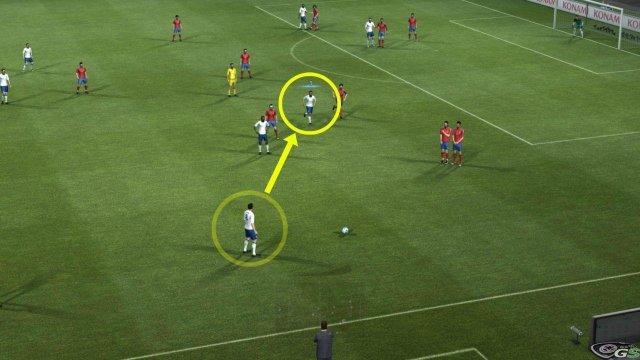 Pro Evolution Soccer 2012 immagine 44824
