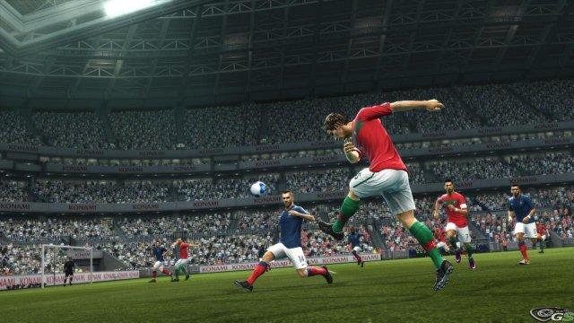 Pro Evolution Soccer 2012 immagine 44831