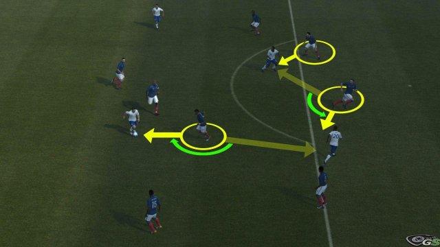 Pro Evolution Soccer 2012 immagine 44859