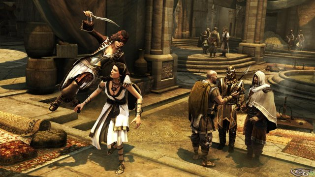 Assassin's Creed: Revelations immagine 50027