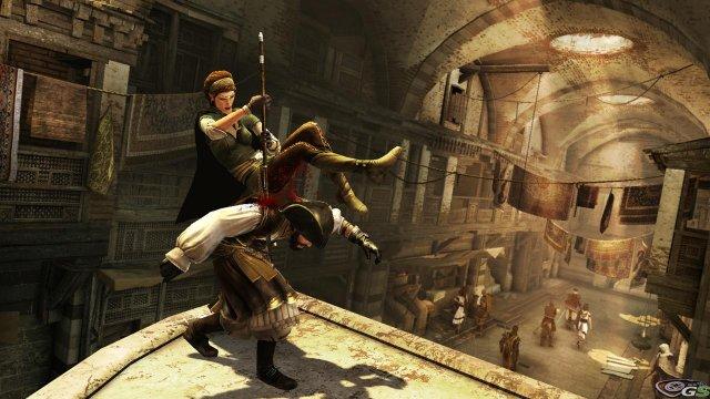 Assassin's Creed: Revelations immagine 50033