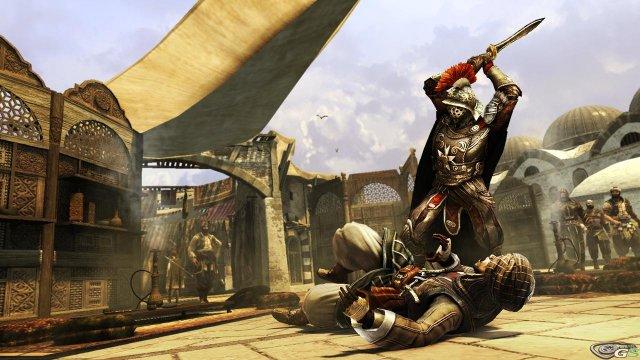 Assassin's Creed: Revelations immagine 50036