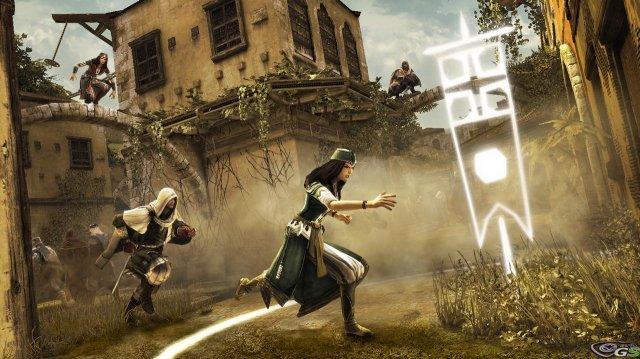 Assassin's Creed: Revelations immagine 45348