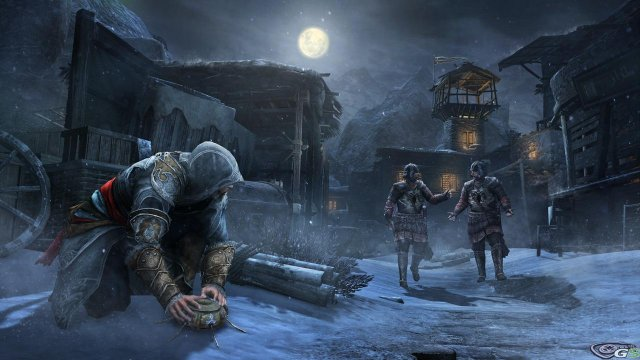 Assassin's Creed: Revelations immagine 45351