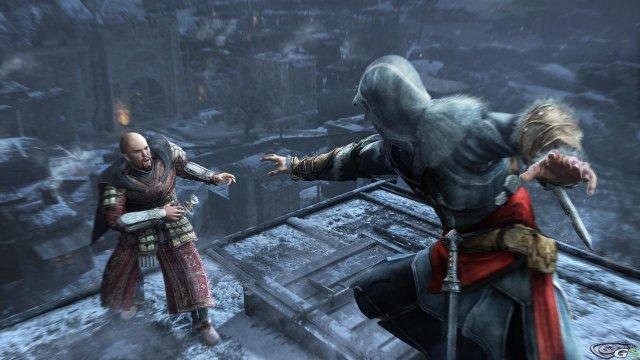 Assassin's Creed: Revelations immagine 45354