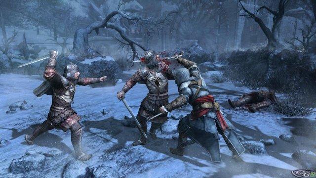 Assassin's Creed: Revelations immagine 45357