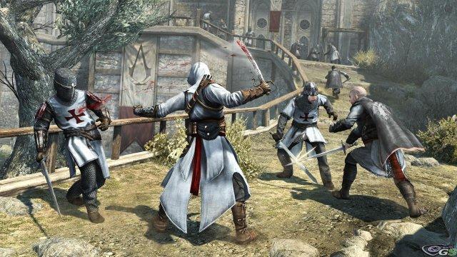 Assassin's Creed: Revelations immagine 45360