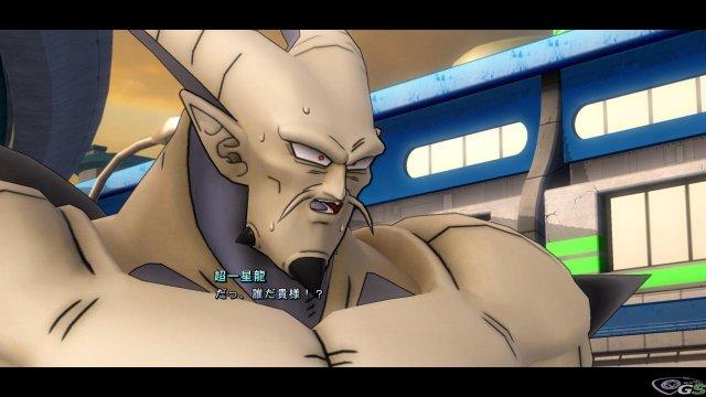 Dragon Ball Z Ultimate Tenkaichi immagine 48803