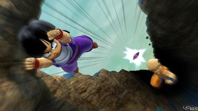 Dragon Ball Z Ultimate Tenkaichi immagine 48804