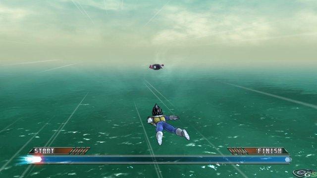 Dragon Ball Z Ultimate Tenkaichi immagine 48805