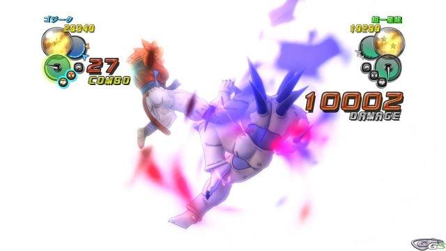 Dragon Ball Z Ultimate Tenkaichi immagine 48807