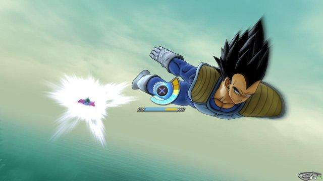 Dragon Ball Z Ultimate Tenkaichi immagine 48808