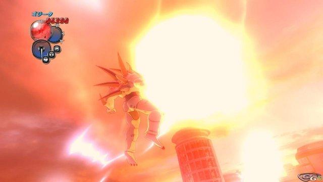 Dragon Ball Z Ultimate Tenkaichi immagine 48809