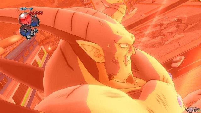 Dragon Ball Z Ultimate Tenkaichi - Immagine 48834