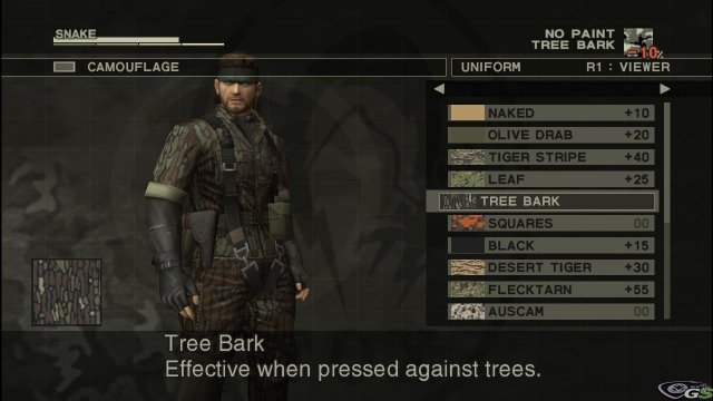 Metal Gear Solid HD collection - Immagine 45077