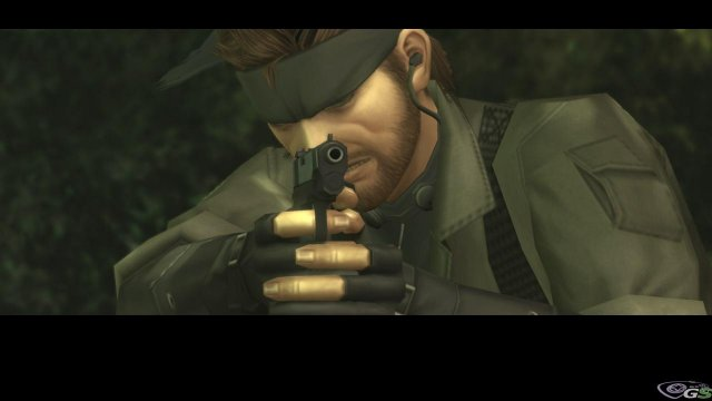 Metal Gear Solid HD collection - Immagine 45089