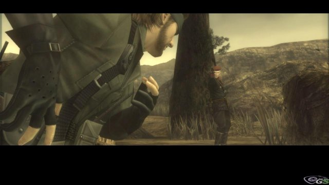 Metal Gear Solid HD collection - Immagine 45091