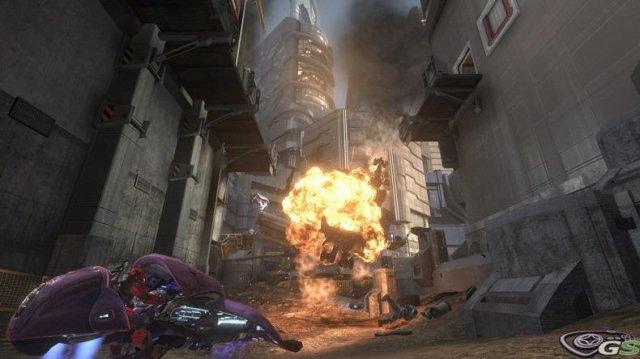 Halo Combat Evolved : Anniversary - Immagine 46782