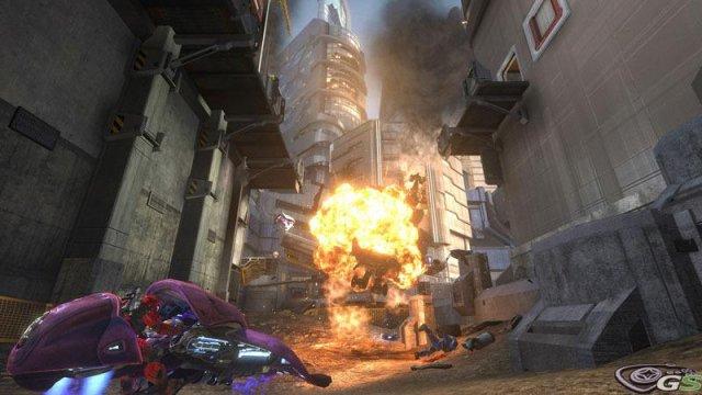 Halo Combat Evolved : Anniversary - Immagine 46783