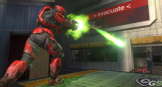Halo Combat Evolved : Anniversary - Immagine 46785