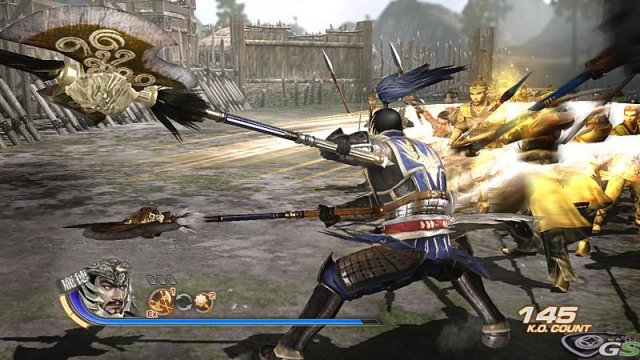 Dynasty Warriors 7 Xtreme Legends immagine 44189
