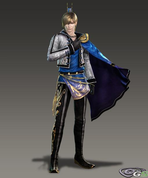 Dynasty Warriors 7 Xtreme Legends immagine 44195