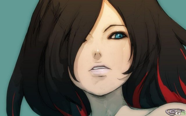 Gravity Rush - Immagine 49995